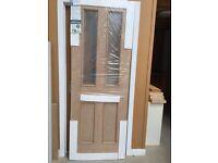 XL Joinery Oak veneer internal doors