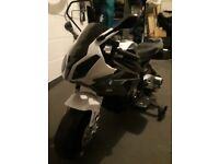 Kids bmw 12v electric bike