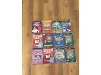 Quiz dvds