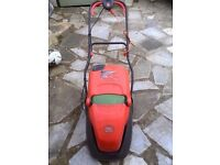 flymo EB 330 lawnmower FOR PARTS