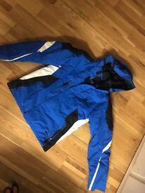 Boy coat 12 /13 years