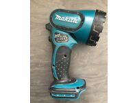 Makita LXT 18V Torch BML 185 - BARE UNIT ONLY