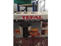 Tefal Deep fat fryer