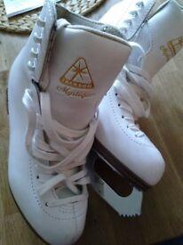 Girl Ice Skates
