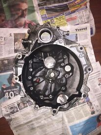 Audi A3 2003 - 2005 gearbox 6-speed manual