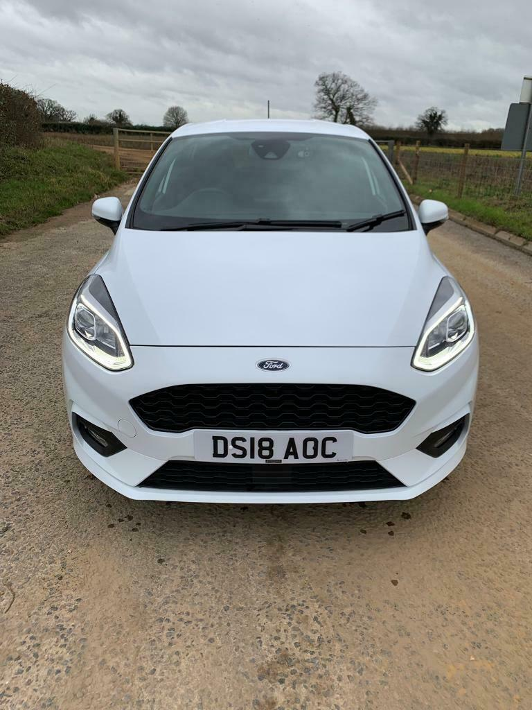 Ford Focus St Line X 2018 10 Ecoboost Ford Focus Review