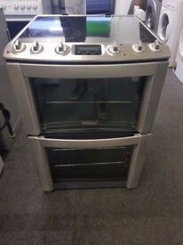 Electrolux Electric Cooker (60cm) (6 Month Warranty)