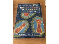 Principles of Molecular Virology