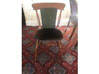 16 Pub Chairs £10 each.