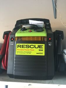 Portable  Power Pack- Automotive Rescue 950 NEW
