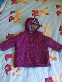 burberry london jacket 12 month