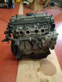 Peugeot 207 1.4 Petrol engine