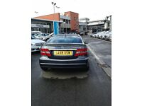Mercedes Benz CLC - Grey/ Panoramic roof/ Trip Tronic gear option/ AMG