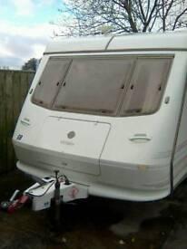 Elddis vogue 30se 2 berth caravan mint condition 1997