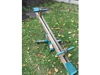 Childrens Wooden Seesaw (USED CONDITION) (TP Forest Seesaw - FSC® certified)