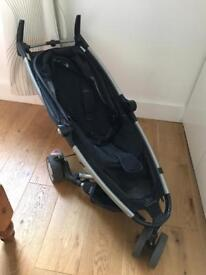 Quinny Buggy zapp with rain cover
