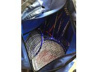 Bishop rackets - Tennis/Badminton