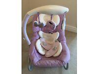 Baby rocker chair - Chicco