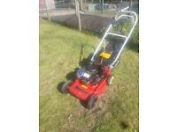 Mountfield petrol lawnmower SELF PROPELLED PROFESSIONAL