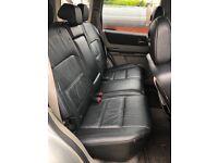 4x4 Nissan Xtrail