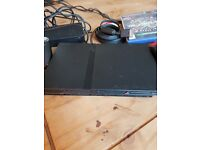 Playstation 2 PS2 Slimline