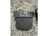Apple TV 4th Generation 32gb good condition