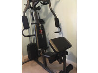 Marcy multigym for sale