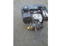 petrol engine good working order suit cement mixer ,childs go cart, pressure washer