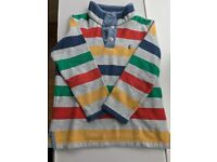 Joules jumper age 8