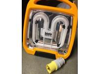 Defender 110V-fluorescent Floor light