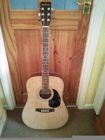 Acoustic Guitar for sale Jim Deacon