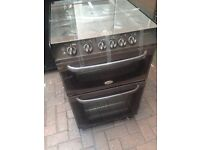 Cannon gas cooker 55cm...Very Cheap