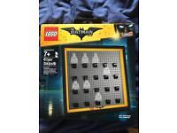 The Lego Batman Movie Mini-figure Frame