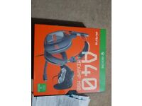 Astro a40 mix amp m80 for Xbox 1