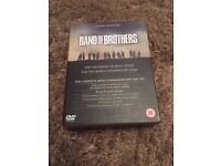 Band of brother complete series