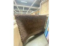 VINDUM Rug, high pile, brown IKEA MILTON KEYNES #bargaincorner