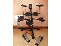 Roland TD 1K drumkit