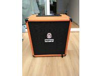 Orange Crush 50BXT Bass amplifier