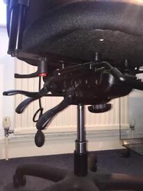 Desk Chair, Adapt 660 Ergochair - new will cost £714