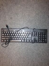 computer keyboards brand new.