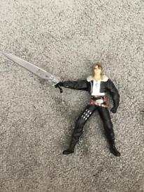 Final Fantasy VIII figures