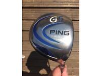 Ping G5 Golf Club