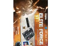 BOXED Intel core I7-6700 quad core, ASUS z170 pro gaming motherboard, 16GB DDR4