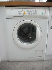 Zanussi Aquacycle 1400 Washing Machine