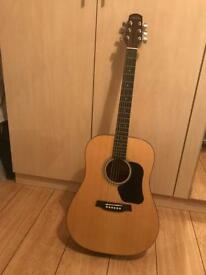 Walden D350 Acoustic Guitar