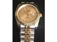 Rolex datejust . Brand new