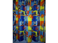 Thomas and friends bedroom bundle