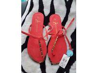 Shoes sandals size 6 - 39