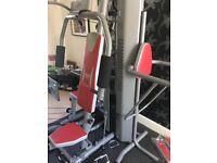 BH FitnessMulti Gym