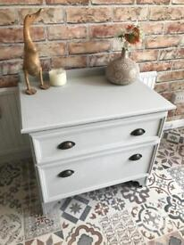 Console Table - upcycled